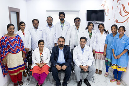 dental doctors in hyderabad