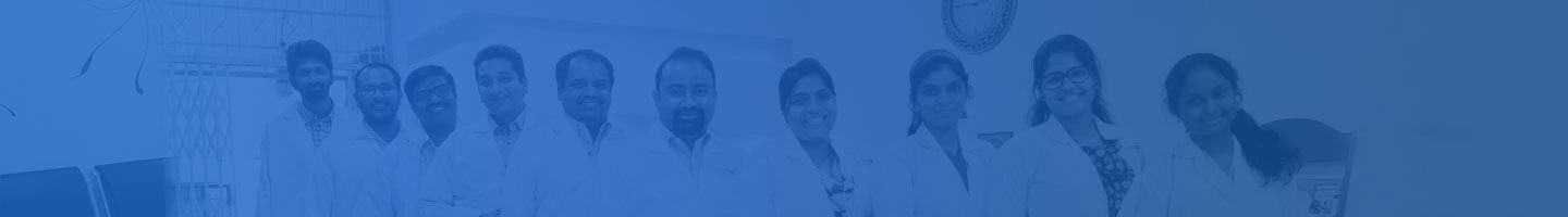 Meet Our Team – Dental Surgeons in Hyderabad