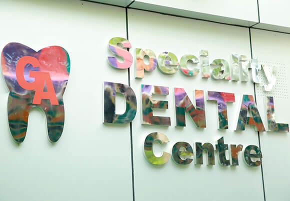find a good dentist