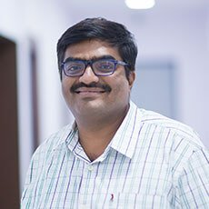 Dr. Aravind – GA Dental