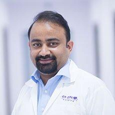 Dr. Gowtham Kattamuri - GA Dental