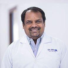 Dr. I. Venkata Krishna - GA Dental