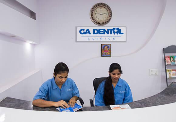 Book a dentist