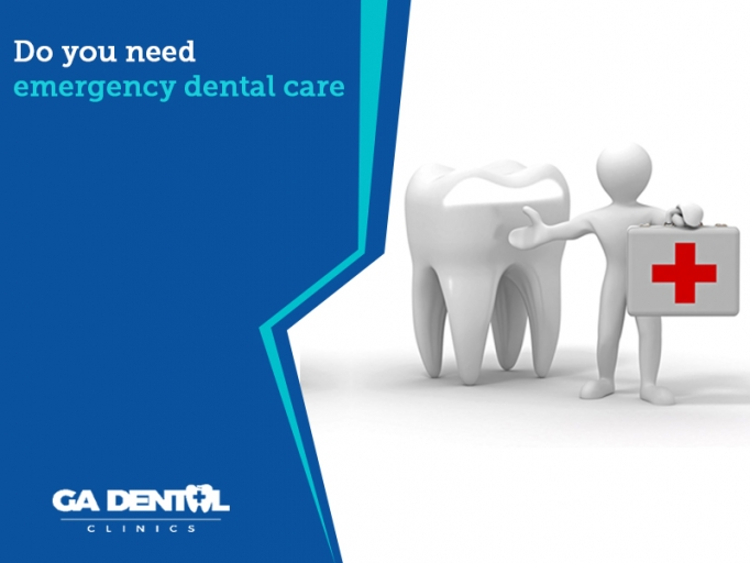 Emergency Dentistry | Dental Care