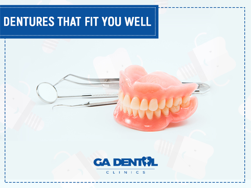 Different Types of Dentures And How to Find the Best Fit